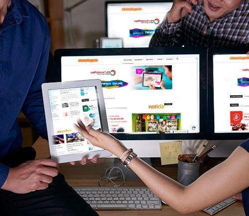 mostoleshoy.com, la mejor publicidad en Móstoles