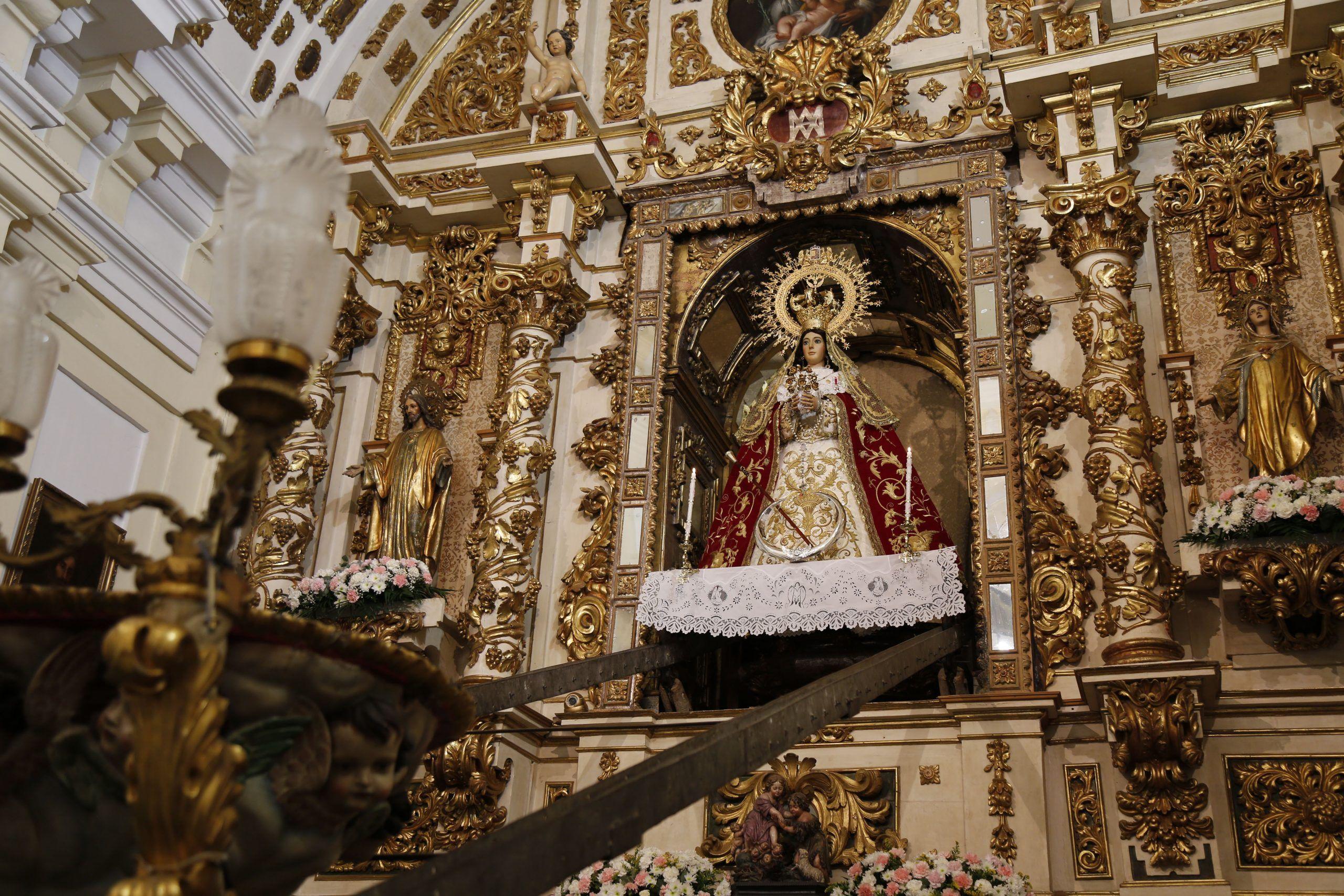 El Pregón dará inicio oficial a las Fiestas de Móstoles este viernes