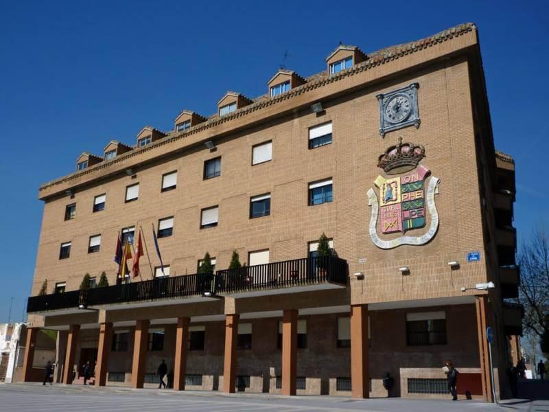 Acumulación de investigaciones a la alcaldesa de Móstoles