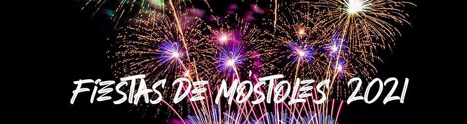 Fiestas Patronales Móstoles 2021