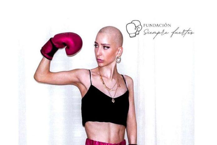 Fundación Siempre Fuertes nace en Alcorcón, la ciudad vecina de Móstoles, para combatir el cáncer infantil