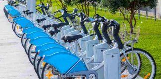 Zonas de bajas emisiones y alquiler de bicis en Móstoles