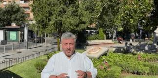 """José Antonio Luelmo """"El daño que ha hecho y hace los escándalos del bipartidismo a la imagen de Móstoles es enorme"""""""