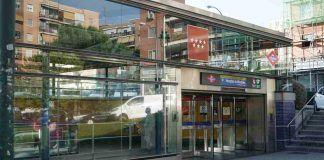 Los vecinos de Móstoles disfrutan de un Metrosur más rápido
