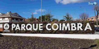 Vox Móstoles solicita una nueva ubicación para el centro de mayores de Parque Coimbra