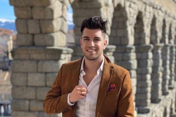 Roberto Urbano, de Móstoles a 'La última tentación' de Telecinco