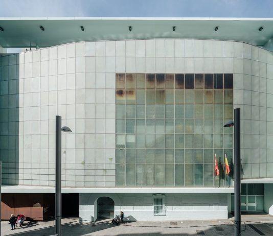 En Móstoles hacemos un recorrido por la historia del arte contemporáneo en la Comunidad de Madrid