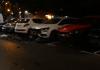 Veinte años, ebrio y destrozando coches en Móstoles