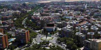 Móstoles tiene una renta bruta media anual de 25.495 euros en 2019